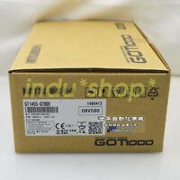 For Mitsubishi GOT1000 GT1455-QTBDE HMI touch screen