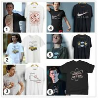 Tom Holland All Cool Spider-Man T-Shirts, Far From Home Funny Find X Pizza Tees