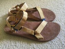 Teva 1008638 Original Universal Backpack Sandals Medium Men's Size 13