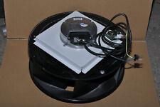 Ziehl-Abegg Radialventilator RH440V 230V 0,37kW