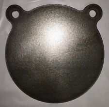 "AR500 Steel Target Gong 1/2"" X 8"""
