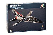 Italeri It2766 Tornado IDS 60â° Anniv. 311â° GV RSV Special Colors Model Kit SCA