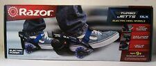 Razor Turbo Jett Electric Heel Wheels-Dlx