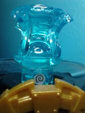 "AIR HOURGLASS TRAP ""Tempest Timer"" Gem Skylanders Trap Team"