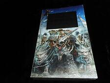 Warhammer 40000 : L'hérésie d'Horus 15 : Prospero brûle TBE