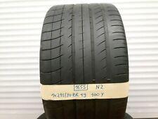 1x 295/30ZR19 100Y Michelin Pilot Sport PS2 N2  Sommerreifen (Nr.1655)