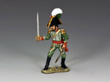 KING & COUNTRY REMEMBER THE ALAMO RTA066 MEXICAN GENERAL COS MIB