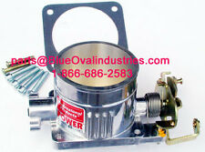 1996-2004 Ford Mustang GT 4.6 70mm 70 mm Show Polished POWER Throttle Body 69220