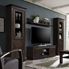 Wohnzimmermöbel massiv dunkel  Wohnzimmermöbel-Sets im Landhaus-Stil | eBay
