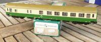 Sachsenmodelle 14330 Y-Reisezug-Gepäckwagen BDs 2.Klasse der DR Epoche 4 in OVP