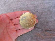 original 49th FIFA CONGRESS Chicago medal