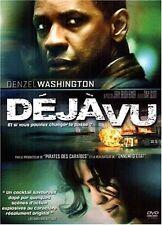 Déjà Vu (avec Denzel Washington) - DVD
