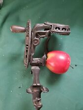 Vintage Antique Collectible Apple Peeler #78 The Reading Hardware Co.