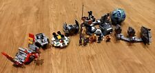 Lego Star Wars- Job Lot Collection of Models and Minifigures