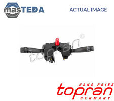 TOPRAN STEERING COLUMN SWITCH 301 683 G NEW OE REPLACEMENT