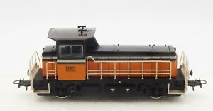 ROCO, LOCO TRACTEUR Y8000 DE LA SNCF, EN BOITE D'ORIGINE, HO, 2 RAILS, 04162
