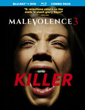 Malevolence 3: Killer [New Blu-ray] With DVD