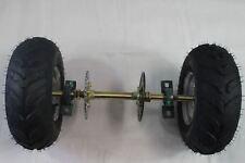 Huffy Slider Drift Trike Go Kart Quad Buggy Project 20mm Axle 620mm Wheels Kit