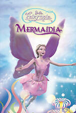 Very Good, Mermaidia (Barbie Fairytopia), , Book