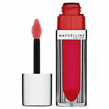 Maybelline Colorsensational Rossetto LABBRO LACCA SCEGLI 505 firma Scarlet