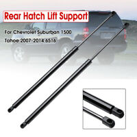 SG330076 Tailgate Trunk Liftgate Lift Supports Struts For 2007-2011 GMC Yukon