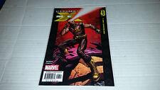 Ultimate X-Men # 43 (2004, Marvel) 1st Print