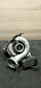 BMW 3 5 7 Series E90 E92 E60 E61 E63 E65 E70 M57N2 Turbo Charger Garrett 7794259