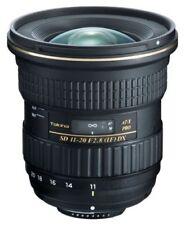 Objectifs grand angle zoom pour appareil photo et caméscope Nikon