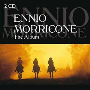 Ennio Morricone - Ennio Morricone - The Album [CD]
