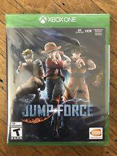 Fuerza De Salto-edición estándar - (XB1) - Xbox One Nueva-Envío Gratuito