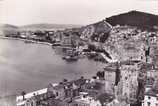 CROATIA - Spalato/Split - Veduta dall'Alto - Foto Cartolina