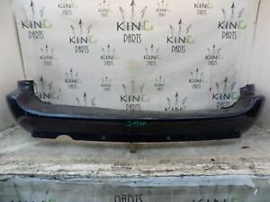 CHRYSLER VOYAGER MK3 LWB 2001-2008 REAR BUMPER GENUINE PART 05113245/46 #2138A