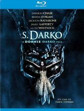 S.Darko A Donnie Darko Tale (2009)Blu-ray Daveigh Chase Elizabeth Berkley Sealed