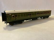 More details for lawrence scale models southern railway maunsell corridor brake third coach  (08)