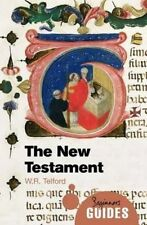 The New Testament: A Beginner's Guide (Beginner's Guides), New, Telford, W. R. B