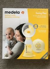 Medela Swing Electric Breast Pump - Nearly New