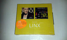 DAVID LINX 2CD SET:  ROCK MY BOAT & A DIFFERENT PORGY & ANOTHER BESS NEW/SEALED
