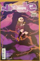 ⭐️ SHADE The CHANGING GIRL #5a (2017 DC Young Animal Comics) ~ VF/NM Comic Book