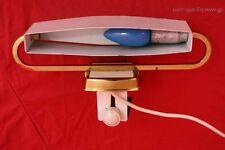 RAR! 50er Klavierlampe / Wandlampe / Leselampe f. Noten Designer 50s piano lamp