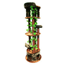"Tasmania Cat Tree - 69"" Tall - Free Shipping In The United States"