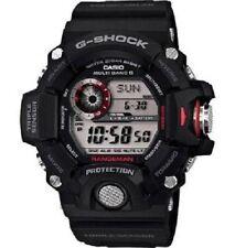 CASIO G-Shock Master of G Series Watch Black Water Resistant GW9400-1