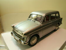 LANSDOWNE MODELS LDM88 HILLMAN MINX MK1 ESTATE 1957 COL.LIGHTGUN +BOX SCALE 1:43