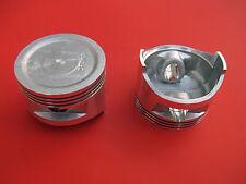 High Strength Aluminum Alloy Piston 407CC 414CC 420C 14 15 16HP 190F Gas Engine