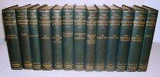 NORWEGIAN WRITER NOVELS OF BJØRNSTJERNE BJØRNSON 13 VOLUMES ENGLISH