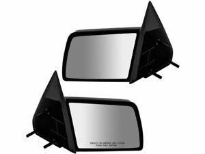 For 1988-1999 Chevrolet K1500 Door Mirror Set 19679XJ 1989 1990 1991 1992 1993