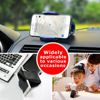 Universal Car Mount Holder Stand Mobile Cell Phone for iPhone Samsung Galaxy GPS