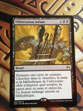Obliteration Infinity French Version - MTG Magic (NM)