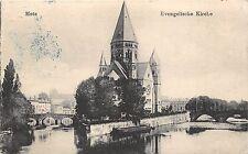 BG24756 evangelische kirche  metz france