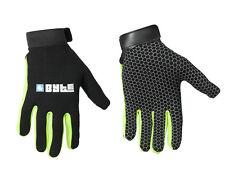 Byte Field Hockey Snug Fit Sports Gloves Junior Senior Blue Pink Green Purple