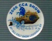 2006 CCA LOUISVILLE LAPEL PIN NEW CONDITION